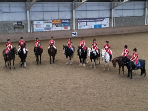 Cherry Orchard Equine Centre