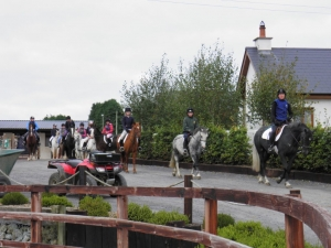 Anvil Lodge Riding School