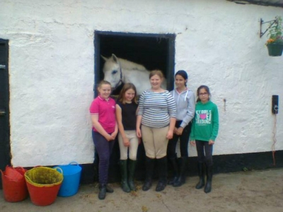 Clonboo Riding Stables