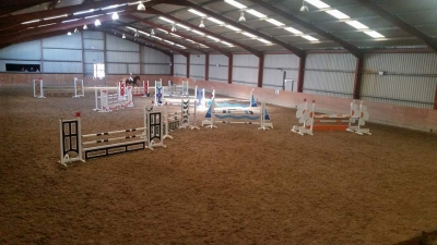 Tipperary Equestrian Centre
